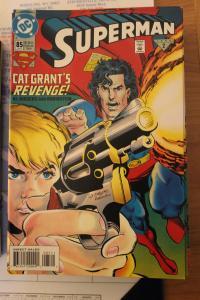 Superman 85 9-4-nm
