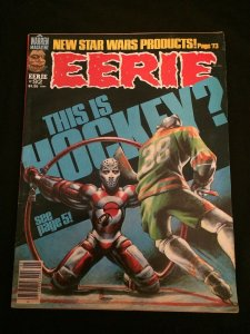 EERIE #92 VG Condition