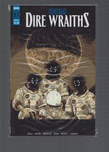 ROM: Dire Wraiths #3 (2020)