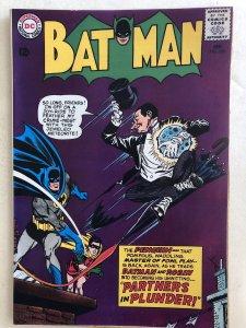 Batman 169, repro cover reader, 2nd Silver Penguin
