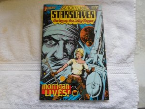 1984 FIRST COMICS STARSLAYER # 20