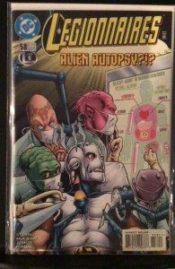 Legionnaires #58 (1998)