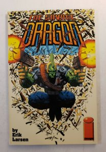 THE SAVAGE DRAGON TPB SOFT COVER GRAPHIC NOVEL ERIK LARSEN