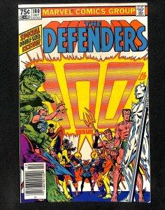 Defenders #100