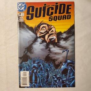 Suicide Squad 2 Very Fine