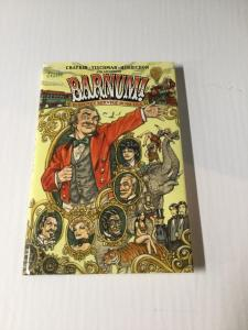 Barnum In Secret Service To The Usa Tpb Hc Hardcover Nm Near Mint