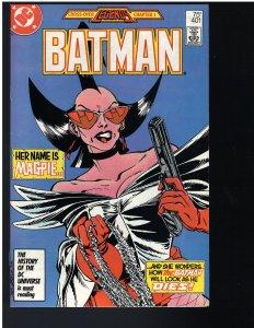 Batman #401 (DC, 1986)