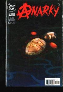 Anarky #5 (1999)