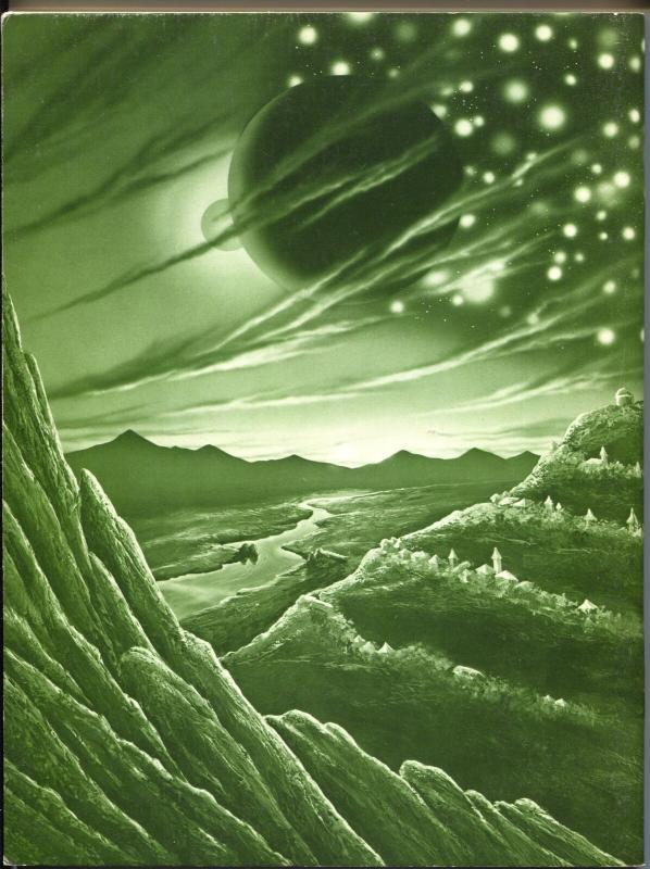 Rocket's Blast ComiCollector #144 1978-Van Hise-Vaughn Bode-Wolverton-VF