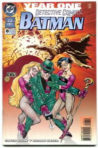 Detective Comics Annual #8 1995- Riddler Year One NM-