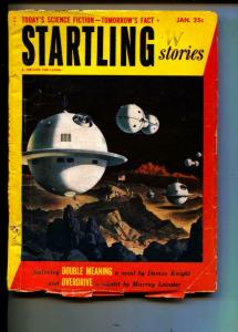 Startling Stories-Pulp-1/1953-Damon Knight-Murray Leinster