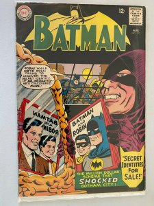 Batman #173 2.5 GD+ (1965)