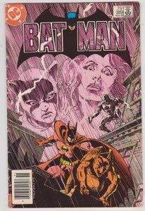 Batman #389 (1985)