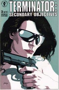 Terminator: Secondary Objectives #3 (1991)