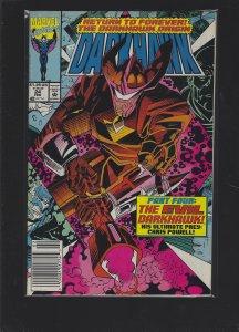 Darkhawk #24 (1993)