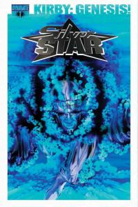 Kirby Genesis: Silver Star #1D VF/NM; Dynamite   save on shipping - details insi