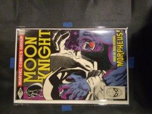 Moon Knight #12 (1981)