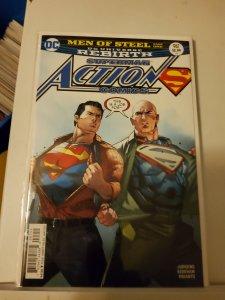 Action Comics #967 (2017)
