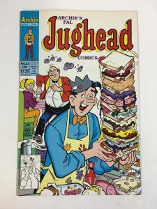 JUGHEAD (1987)52 VF-NM Jan 1994 COMICS BOOK