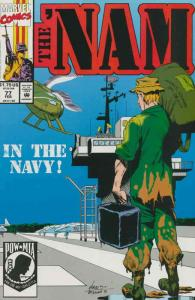 'Nam, The #77 VF/NM; Marvel | save on shipping - details inside