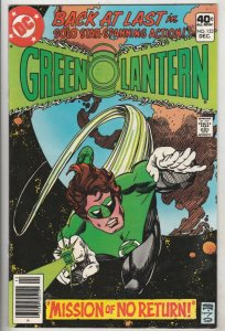 Green Lantern #123 (Dec-79) NM- High-Grade Green Lantern, Green Arrow, Black ...
