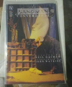 SANDMAN #  39 1992 DC COMICS NEIL GAIMAN   convergence pt 2