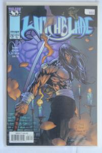 Witchblade 28