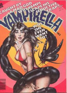 Vampirella (1969 series) #83, NM- (Actual scan)