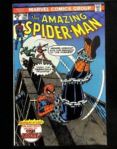 Amazing Spider-Man #148 Tarantula Jackal!