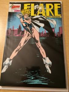Flare #1