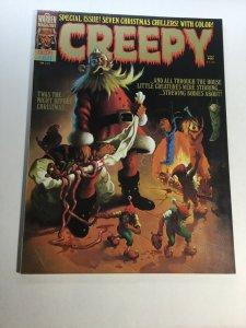 Creepy 68 Nm- Near Mint- 9.2 Magazine