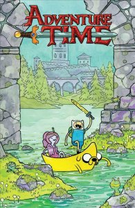 Adventure Time TPB #7 VF/NM; Boom! | save on shipping - details inside