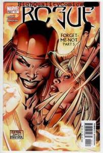 ROGUE #11,  NM-,  X-Men ,2004, Mystique, Lady Deathstrike, more in store