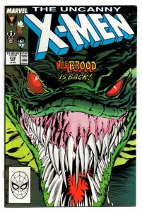 The Uncanny X-Men #232 (Aug 1988, Marvel) - Very Fine/Near Mint