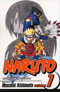 Naruto #7 (6th) FN; Viz | save on shipping - details inside