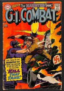 G.I. Combat #127 (1968)