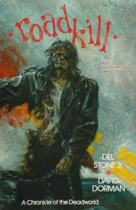Roadkill: A Chronicle of the Deadworld #1 VF; Caliber   save on shipping - detai