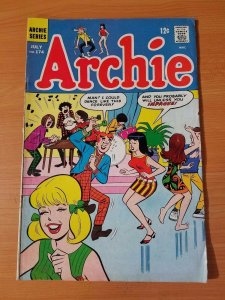 Archie #174 ~ VERY GOOD - FINE FN ~ (1967, Archie Comics)