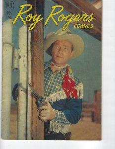 Roy Rogers 4