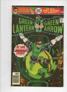 GREEN LANTERN 90, FN+, Arrow, Mike Grell, 1960 1976, Those Who Worship Evil's