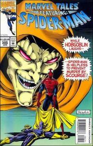 Marvel MARVEL TALES (1966 Series) #286 VF