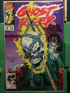 Ghost Rider #30 vol 2