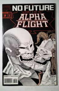 Alpha Flight #130 (1994) Marvel Comic Book J757