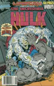 Incredible Hulk (1968 series) Annual #16, NM-