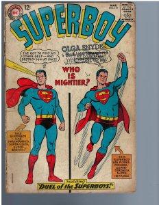 Superboy #119 (1965)