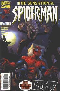Sensational Spider-Man, The (2nd Series) #29 VF/NM; Marvel | save on shipping -