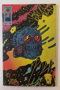 Space Riders Vol.1 TPB Soft Cover Black Mask Studios NM