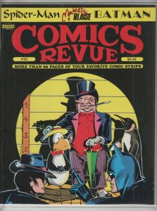 COMICS REVUE #52 NM- A01227