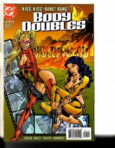BODY DOUBLES #1, NM-, DC, 1999, more in store