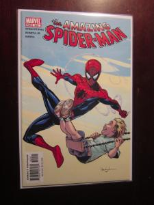 Amazing SpiderMan #502 - 7.0 - 2004